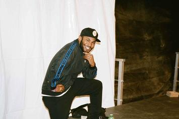 "Check Out Artwork & Tracklist For Kaytranada's ""99.9%"""