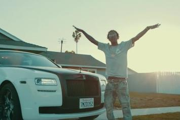 "Rich The Kid ""I Just Might"" Video"