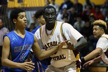 Canadian HS Basketball Star Turns Out To Be 30-Year-Old Man
