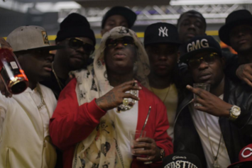 "Birdman Shares Release Dates For ""Ms. Gladys"" & ""Rich Gang 2"""