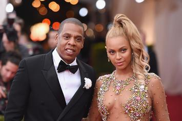 "Jay Z Was Reportedly Involved In Creation of Beyonce's ""Lemonade"""