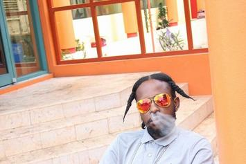 Popcaan Reportedly Arrested In Antigua