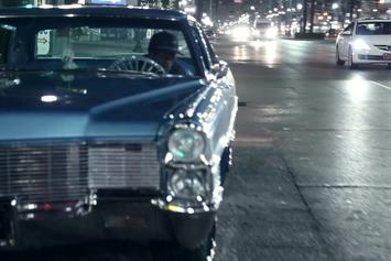 "Curren$y ""Vibrations"" Video"