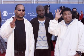 "De La Soul Reveal Tracklist & Cover Art For ""And the Anonymous Nobody"" Album"