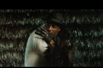 "Macklemore & Ryan Lewis Feat. Idris Elba ""Dance Off"" Video"