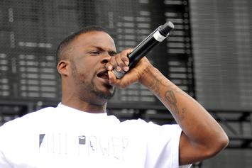 Jay Rock Gives His First Interview Since Motorcycle Accident