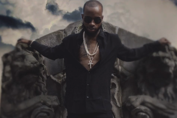 "Tory Lanez ""Luv"" Video"