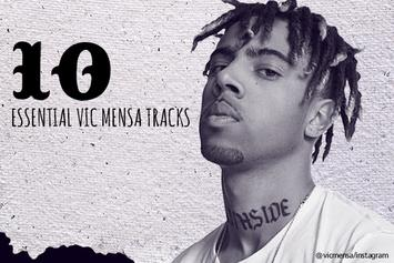 10 Essential Vic Mensa Tracks