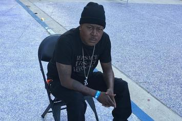 Video Of Trick Daddy Threatening A Woman & Spitting At His Camera Surfaces Online