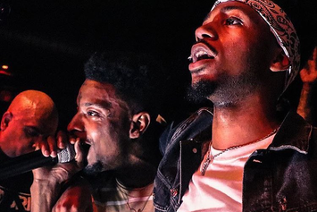 "21 Savage & Metro Boomin Reveal Tracklist For ""Savage Mode"""