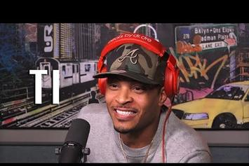 T.I. On Ebro In The Morning