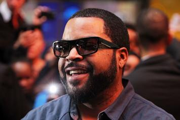 """Ice Cube & VH1 Are Making A Hip Hop Version Of """"Hollywood Squares"""""""