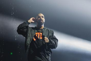Apparently There's A Rumor Eminem Will Drop Drake Diss Track