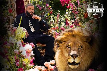 "DJ Khaled's ""Major Key"" (Review)"