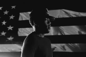 "Nike Debuts ""Unlimited Together"" Film Ft. Chance The Rapper"