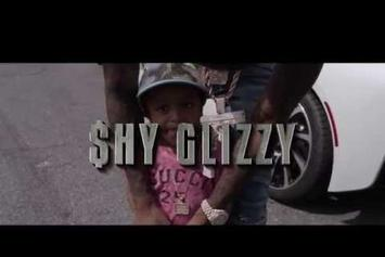 "Shy Glizzy ""You Know What"" Video"
