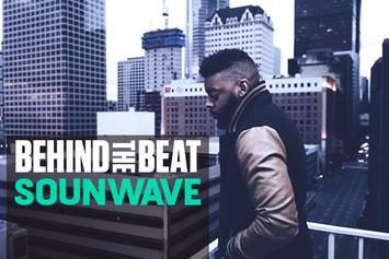 Behind The Beat: Sounwave