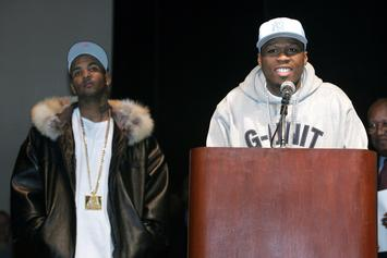 50 Cent Not Sure Why He And The Game Started Beefing In The First Place