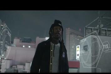 "Ty Dolla $ign ""Zaddy"" Video"