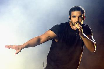 Drake Brings Out Lil Wayne In Houston, Shows Support For Wayne After Show