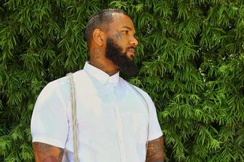 The Game & Sean Kingston Exchange Insults After Sean Comes To Meek Mill's Defense