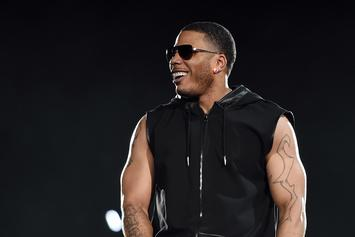 """Nelly's """"Hot In Herre"""" Sees Spike In Streams As Fans Attempt To Save Him From Tax Debt"""