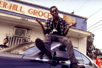 "Young Dolph ""Nothin"" Video"