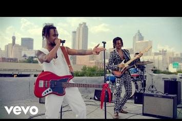 "Rae Sremmurd Feat. Gucci Mane ""Black Beatles"" Video"