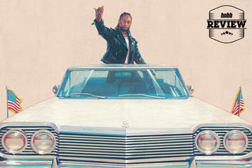 """Ty Dolla $ign's """"Campaign"""" (Review)"""