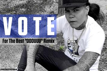 "Vote For The Best ""OOOUUU"" Remix"