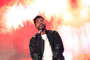 Miguel Attempts To Fight Club Owner Over Contractual Dispute