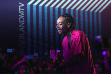 Wiz Khalifa Announces New Distribution Deal For Taylor Gang With Atlantic