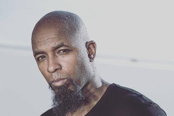 "Tech N9ne Reveals ""The Storm"" Tracklist"