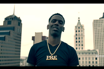"""Young Dolph """"Real Life"""" Video"""