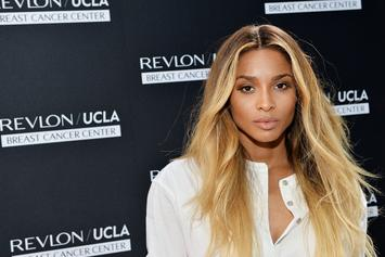 Ciara Dropped Her Defamation Suit Against Future Because She's Making Too Much Money