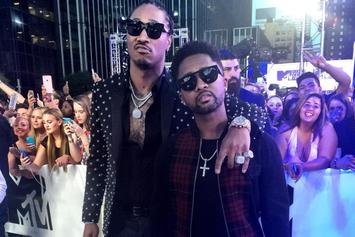 """Zaytoven Talks Producing Future & Drake's """"Used To This,"""" Gives Updates On """"Beast Mode 16"""" & """"6'ers"""""""