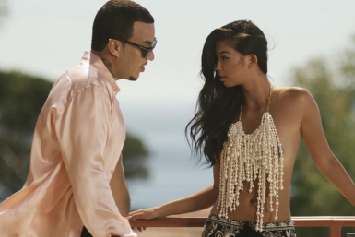 "French Montana Feat. Miguel ""Xplicit"" Video"