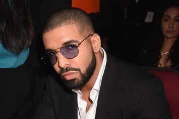 Ian Connor Shares Text Message Conversation With Drake