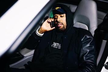 """Stream Dom Kennedy and Hit-Boy's Joint EP """"Half-A-Mil"""""""