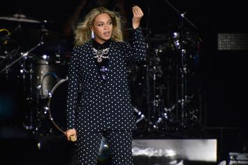 Beyonce Leads NAACP Image Awards Nominations