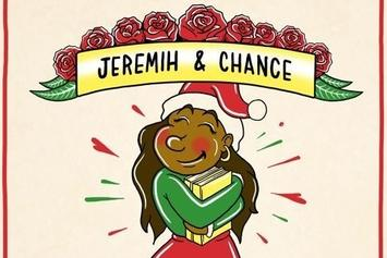 "Stream Chance The Rapper & Jeremih's ""Merry Christmas Lil' Mama"" Mixtape"