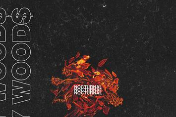 "Roy Wood$ Drops Off New EP ""Nocturnal"""