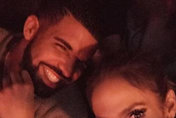 Sources Reportedly Believe Drake & J. Lo's Relationship Is Simply A Publicity Stunt