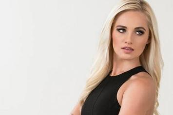 Tomi Lahren Responds To Wale's Diss, Gets Roasted For Her Comeback