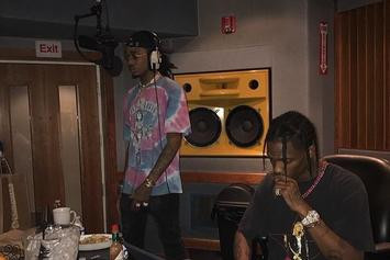 "Travis Scott, Quavo & Lil Uzi Vert Reportedly Recording ""Fast & Furious 8"" Theme Song"