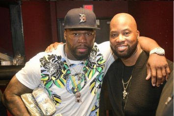 50 Cent Files $32 Million Lawsuit On Former Lawyers