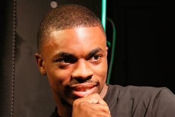 """Vince Staples To Release Album """"Very Soon"""""""