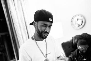 """""""Bounce Back"""" Becomes Big Sean's Highest Charting Single"""
