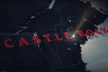 """Watch A Teaser For """"Castle Rock,"""" Created by Stephen King & J.J. Abrams"""