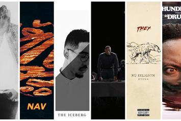 VOTE: What's The Best Album That Dropped Today?